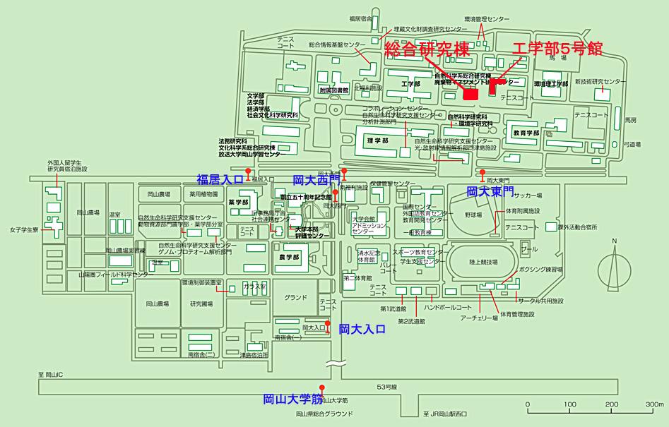 科 研究 岡山 大学 自然 科学