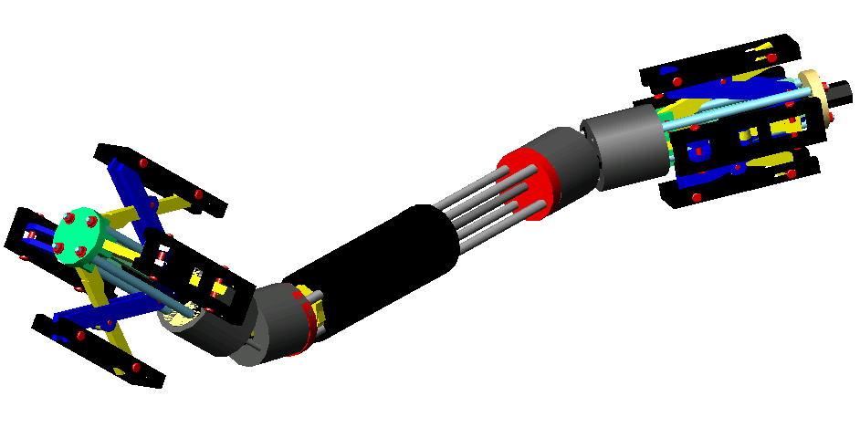 cogsley robot wiring diagram snake robot diagram